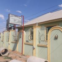 Samali Comfort Lodge
