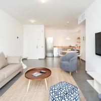 Sea N' Rent Sarona Apartments
