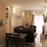Mixta Apartement 25B11