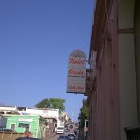 Oasis Parador Hotel
