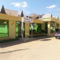 Samali Lodge