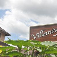Villaniya Guest House