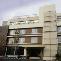 IPB Hotel And Convention Centre
