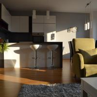 Apartment Zmaja od Bosne