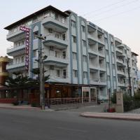 Marin Apart Otel