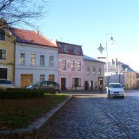 Apartman Pod Kostelem