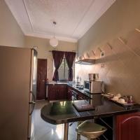 Sherbourne Nkana West Apartments