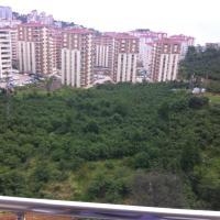 Doga Teras Apartment