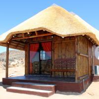 Sperrgebiet Lodge