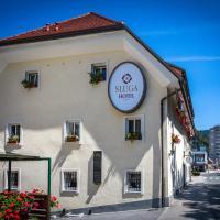 Hotel Sluga