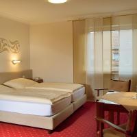 Hotel Restaurant Witte