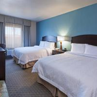 Hampton Inn and Suites Lake Jackson-Clute