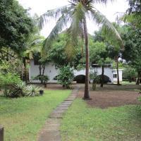 Kivulini Garden House