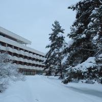 Dyuni Health Resort