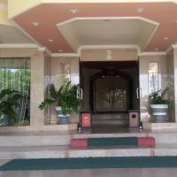 NIDA Rooms Pangkal Pinang Soekarno Hatta