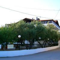 Zagkas Hotel