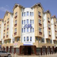 Tea Tot Paradise Hotel