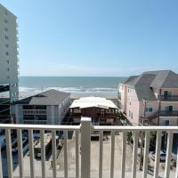 Cherry Grove 403 Villa