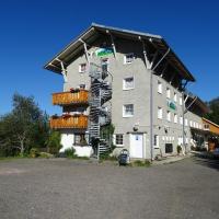 Berghotel Jägermatt