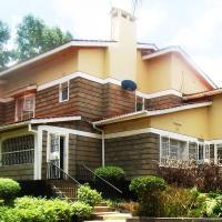 Villa Machakos Guest House & Conferencing