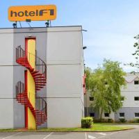 hotelF1 Marseille Aéroport