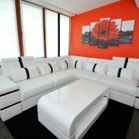 Poshta 1 Apartment 1