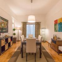 Three-Bedroom Apartment-Megaro Mousikis