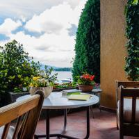 Hintown Villa Ranco