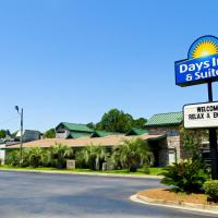 Days Inn & Suites Midtown