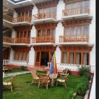 Hotel Kidar