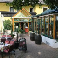 """Hotel Restaurant Böck """"Roter Hahn"""""""