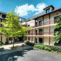 Zénitude Hôtel-Résidences l'Acacia Lourdes