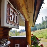 Snow Creek Cabin 501 Condo