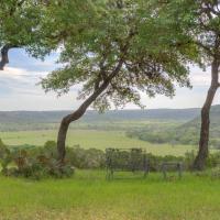 Casa Buena Vista 16 Acre Hilltop Estate At Canyon Lake|Canyon Lake (Texas)