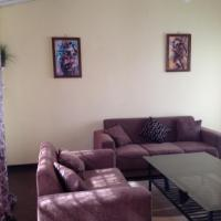 Kabulonga Furnished Apartments