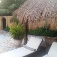 Mandinka Lodge