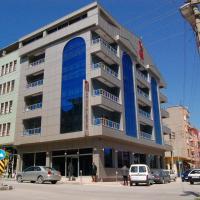 Polatli Duatepe Hotel