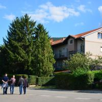 Filip Apartments