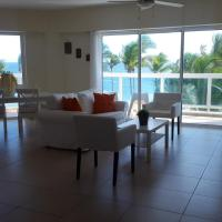 Ocean Tower Apartamento 502