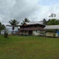 Colanta Beach House Kribi