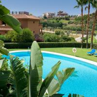 Apartamento del Golf Dona Julia y Cortesin