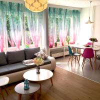 Apartment Aqua Vitae