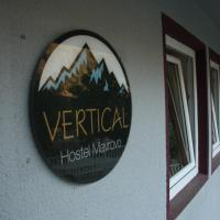Vertical Hostel Mavrovo