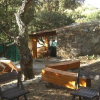 Maisonnette du berger de Croccano