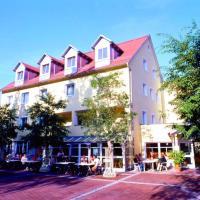 Hotel- Cafe Rathaus