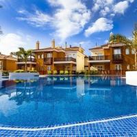 Luxury Apartment in MonteCarrera Complex