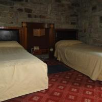 Yeha Hotel Axum