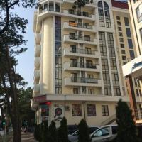 Apartment na Lunacharskogo