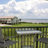 Fort Pickens Townhome 900