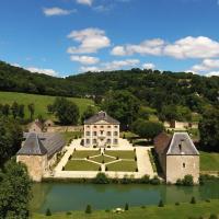 Château de la Pommeraye
